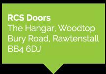 sc 1 st  RCS Doors & Contact | RCS DOORS pezcame.com